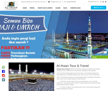 Al Ihsan Tour & Travel